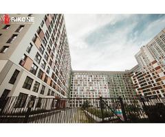 1-к квартира посуточно , 55 м², 3/16 эт.