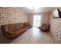 3-к квартира посуточно , 90 м², 12/14 эт.