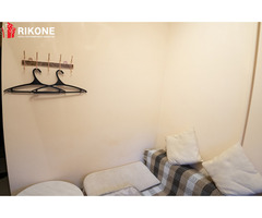 1-к квартира студия посуточно , 15 м², 1/5 эт.