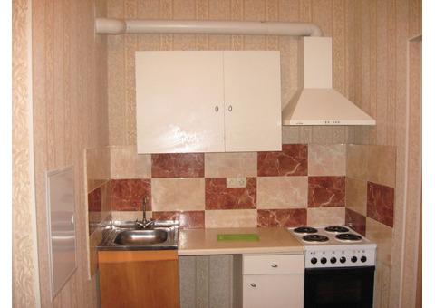 1-к квартира, 40 м², 17/25 эт.