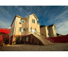 Аренда дома в Екатеринбурге