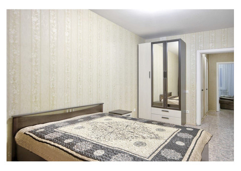аренда посуточная. квартиры в Нижнем Новгороде