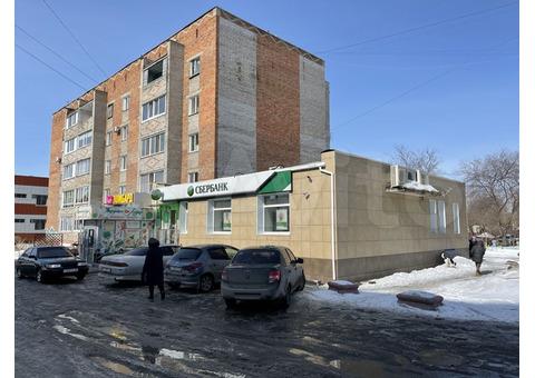 аренда коммерческой недвижимости Омск