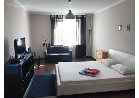 Снять (посуточно) 1-комнатную в Биробиджане