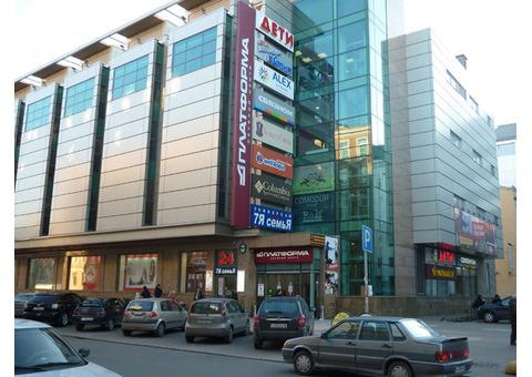 Аренда для бизнеса Офисы и рабочие места  в Санкт Петербурге