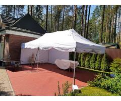 аренду шатров, мебели и другого оборудования для  мероприятий в Санкт Петербурге