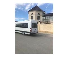 Аренда автотранспорта  для туризма и свадьбы Нальчик