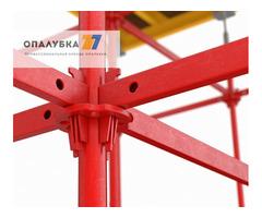 аренда оборудования для опалубки в Москве