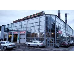 В аренду Коммерческое помещение в бизнес центре в Санкт Петербурге