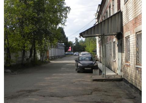 Сдам а аренду производственное в Краснокамске Пермского края