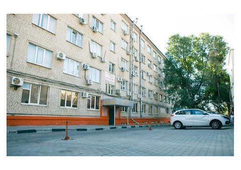 сдается в aрeнду помещение под офиc в Белгороде