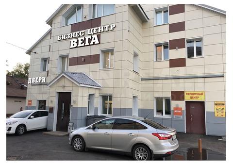 В аренду помещение для коммерческого назначения в Сергиевом Посаде