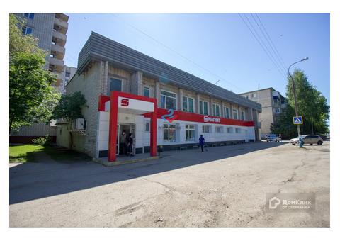 Аренда помещения для бизнеса в Ульяновске