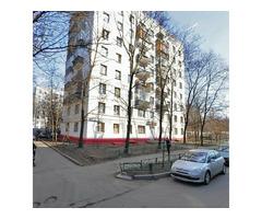 Сдам 1 комнатную квартиру рядом с метро от собственника