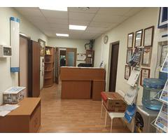 Аренда офиса 220 кв.м. в 2 мин от м. Семеновская