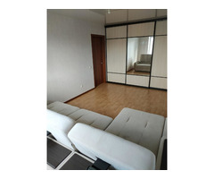 Бауманская, д. 32. 1-комнатная квартира в аренду